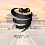 VyprVPN working China