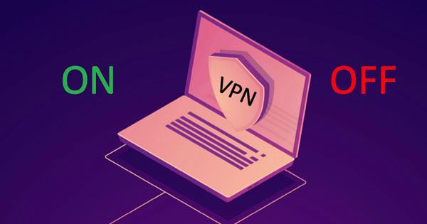 Know VPN is working