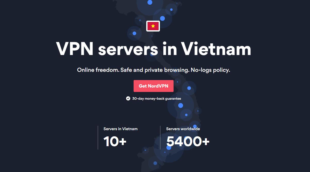 NordVPN Vietnam