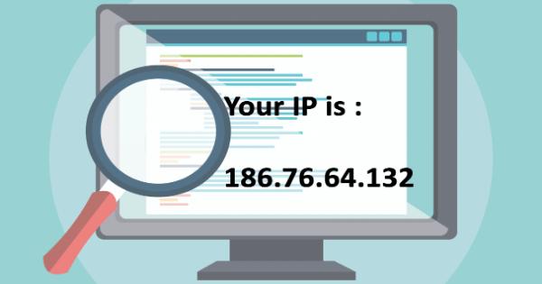 Public vs Private IP