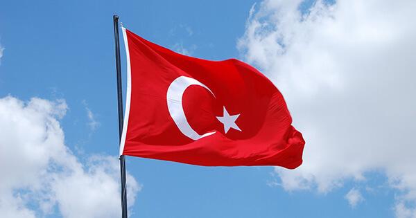 VPN Turkey