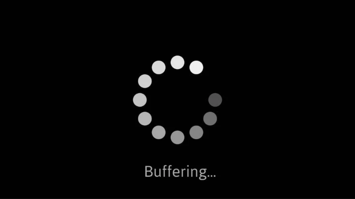 Video stream buffering