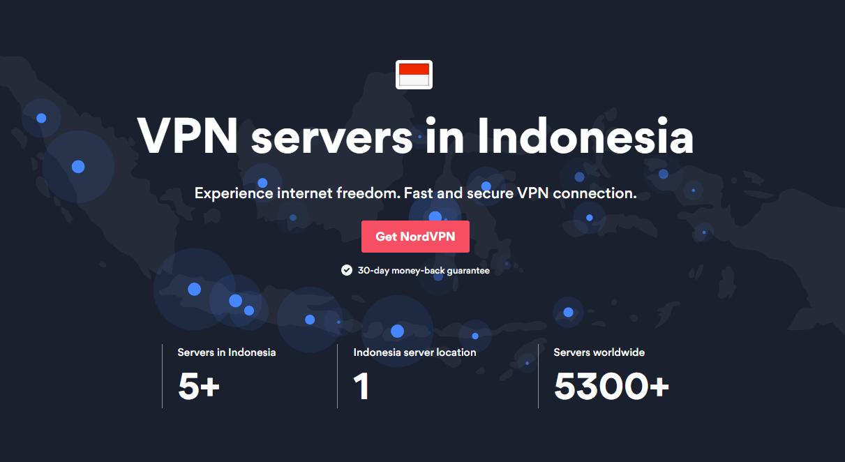 NordVPN Indonesia