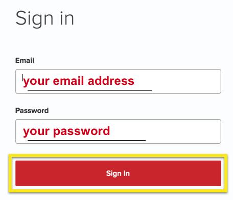 ExpressVPN Sign In