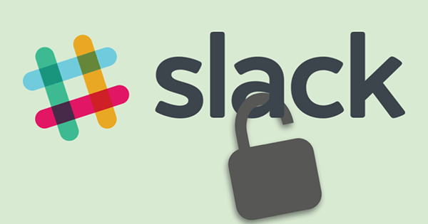 Slack Blocked in Russia and China