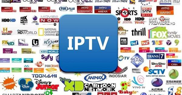 Best VPN for IPTV