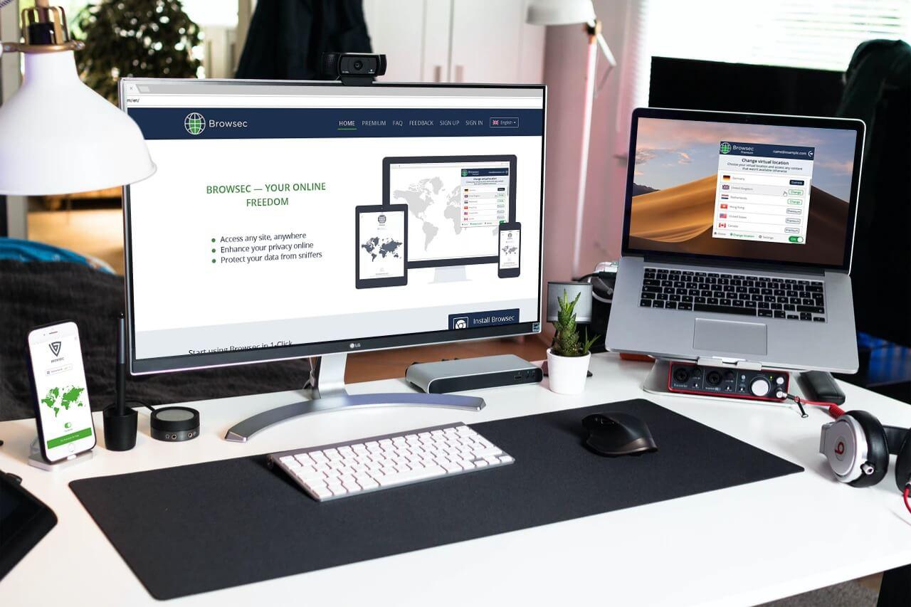Browsec VPN Review