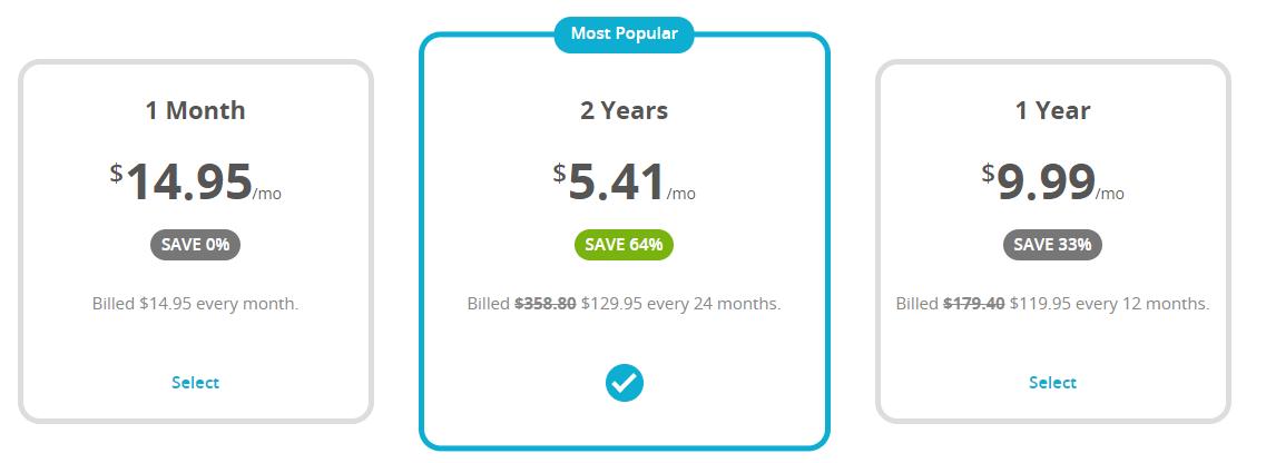 HIDE.ME Discount