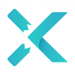 Logo X VPN