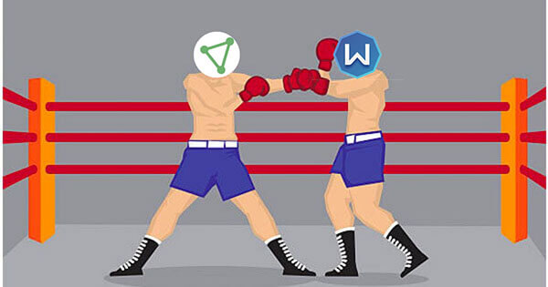 ProtonVPN vs Windscribe