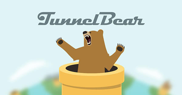 TunnelBear money-back guarantee