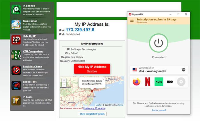 US IP
