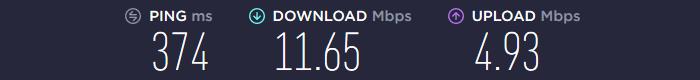 VPN 360 Speed Asia