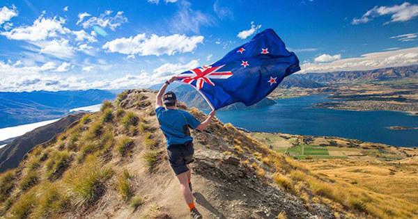 VPN New Zealand