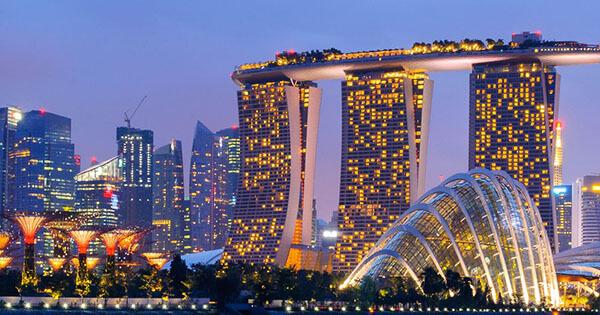 VPN in Singapore
