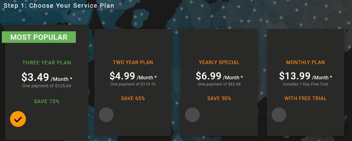 VPNHub Discount