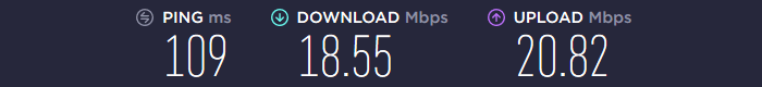 VPNbook Speed Canada
