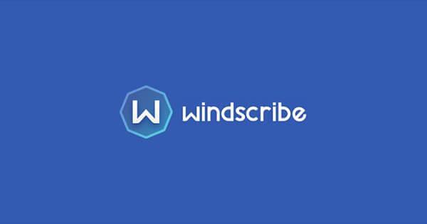 Windscribe money-back guarantee