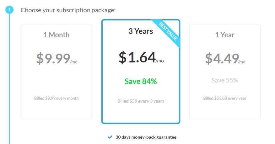 ZenMate Discount