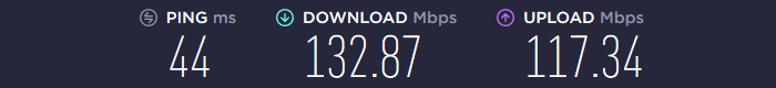 BlackVPN Speed EU