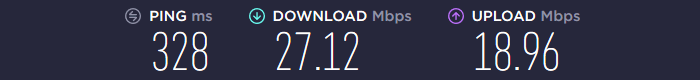 Hide My IP Speed Asia