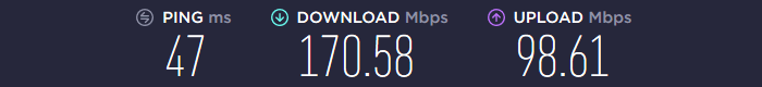 Hide My IP Speed EU