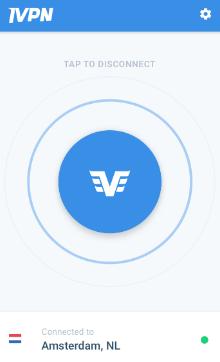 IVPN application