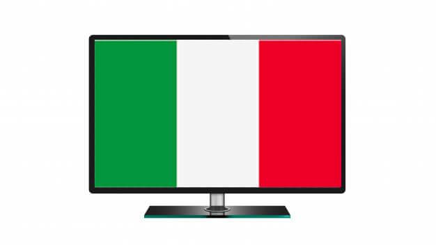 Italian TV