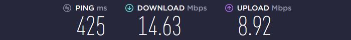 Melon VPN Speed Asia