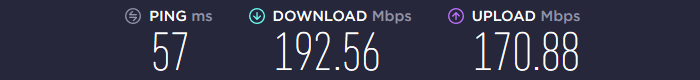 NameCheap Speed EU