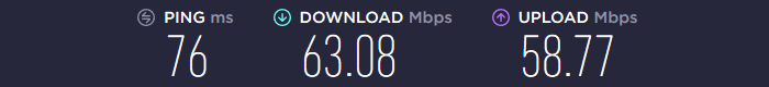 OneVPN Speed EU