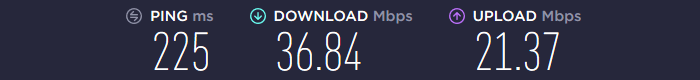 Solo VPN Speed Asia