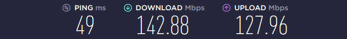 Solo VPN Speed EU