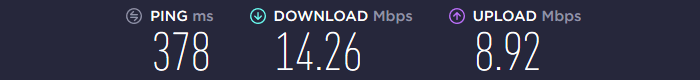 VPN Monster Speed Asia