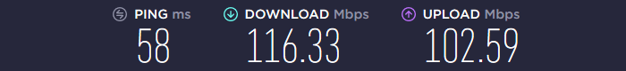 VPN Monster Speed EU