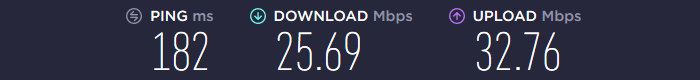 VPN Monster Speed US