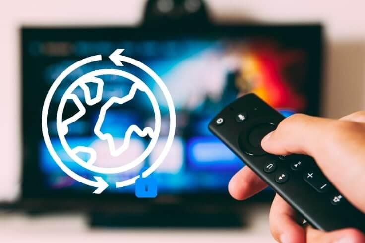 VPN TV Worldwide