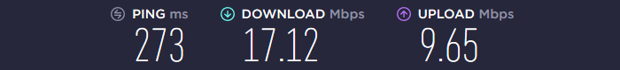 VPNTunnel Speed Asia