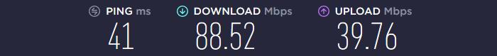 VPNTunnel Speed EU