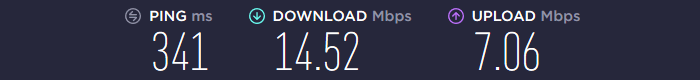 VPNht Speed Asia
