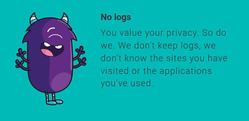 VPNht logs