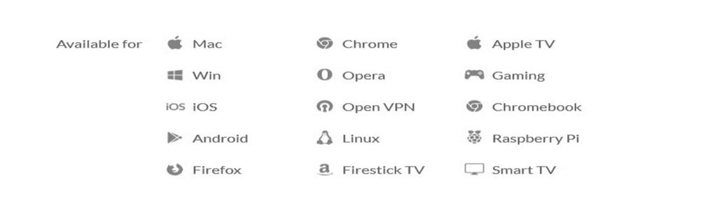 ZenMate devices