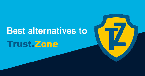 Best alternatives TrustZone