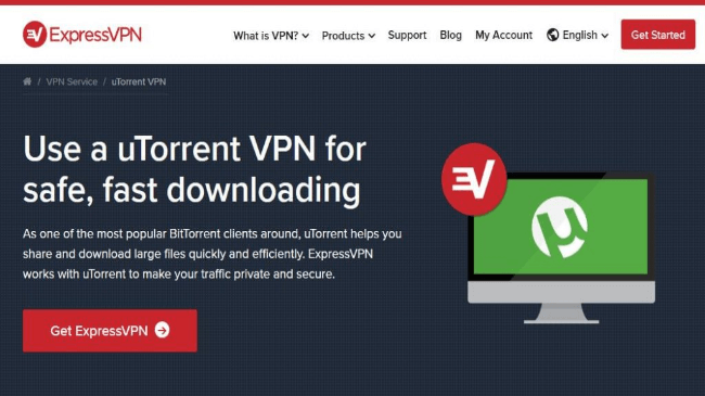 ExpressVPN torrent support(1)