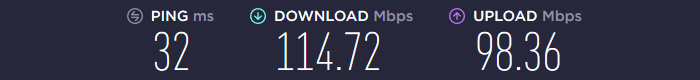 FlashVPN Speed EU