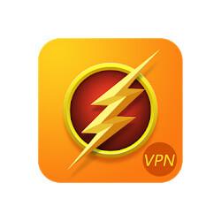 FlashVPN logo