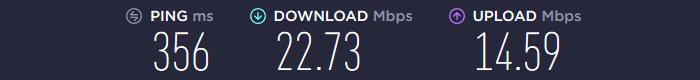 Hi VPN Speed Asia