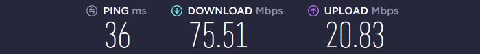 Hi VPN Speed EU