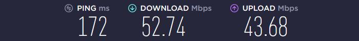 Hi VPN Speed US
