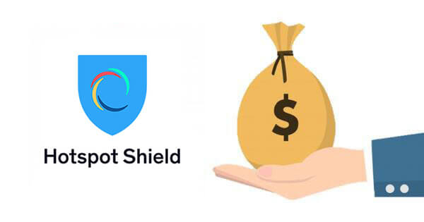 Hotspot Shield cancel and refund